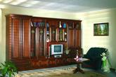 Корпусная мебель Стенка для гостинной Еkaterina-35 за 95000.0 руб