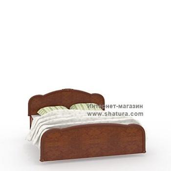 Кровати Лорена-М Орех за 15 580 руб