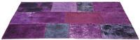 Ковер Patchwork Velvet Purple 170x240 за 18600.0 руб