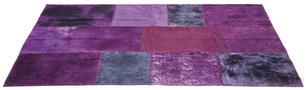 Ковер Patchwork Velvet Purple 170x240