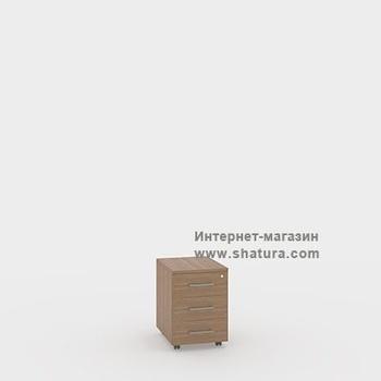Тумбы UNICA ясень за 3 510 руб