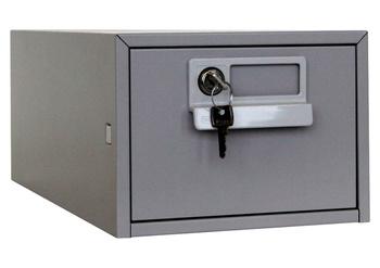 Сейфы и металлические шкафы Одинарный шкафчик FCB 14L за 4 558 руб