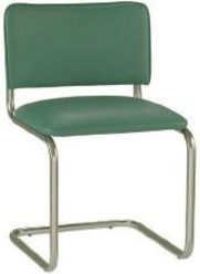 Кресла и стулья для персонала Стул SILWIA chrom за 2 350 руб
