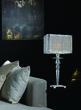 Светильник настольный Helle T2 SL, серебро за 17700.0 руб