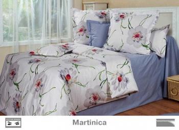 Постельное белье Martinica за 6 600 руб