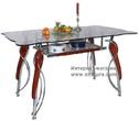 Обеденные столы Стол обеденный A2067 за 11490.0 руб