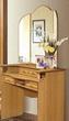 """Мебель для спальни Стол туалетный """"Юлия"""" ММ-116-06 за 16230.0 руб"""