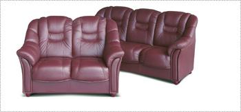 Комплекты мягкой мебели Аманда за 139 000 руб