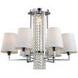 Arte Lamp Италия A9490PL-6-1CC за 9900.0 руб