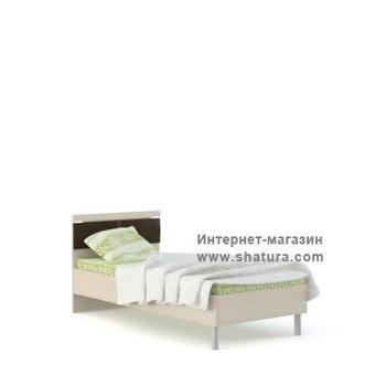 Кровати Премьера ясень светл. за 11 900 руб
