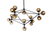 Светильник подвесной Riese C3, прозрачный за 41300.0 руб