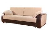 Мягкая мебель Диван-еврокнижка Сонет-04 за 30700.0 руб