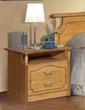 """Мебель для спальни Тумба прикроватная """"Юлия"""" ММ-116-03 за 5740.0 руб"""