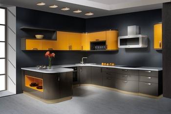 Кухонные гарнитуры Римини за 25 000 руб