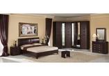 """Мебель для спальни Спальный гарнитур """"Petra"""" венге за 81300.0 руб"""