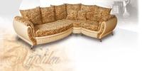 Мягкая мебель Анжелика угловой вариант за 57000.0 руб