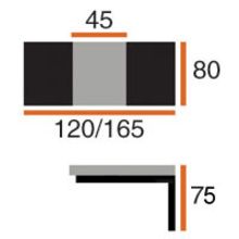 Обеденные столы Стол Сеул за 10 316 руб