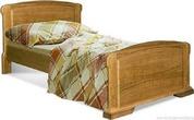"""Кровать """"Невда"""" б/к., б/м.(900) Б-6707-08 за 17390.0 руб"""