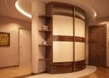 Радиусные шкафы-купе шкаф радиусный за 25000.0 руб