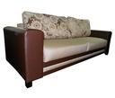 Мягкая мебель Диван прямой Сиам LUX за 32655.0 руб
