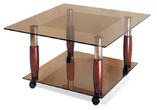 Журнальные столы Стол журнальный Квартет-11 за 11701.0 руб
