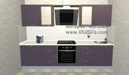 Мебель для кухни Лола за 87780.0 руб