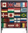 Комод Flags 20 ящиков за 76400.0 руб