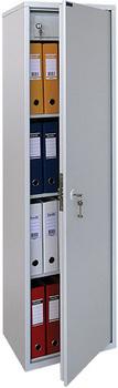 Сейфы и металлические шкафы Шкаф бухгалтерский 1-дверный SL-150/T за 6 518 руб