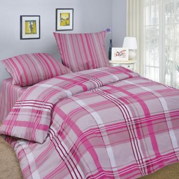 Постельное белье Авеню (pink) за 1 390 руб