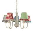 Arte Lamp Италия A5165LM-5WH за 5800.0 руб