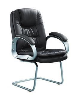 Кресла и стулья для посетителей Посетительское кресло ALFA-VISITOR за 6 842 руб