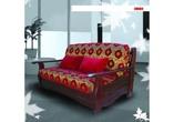 Мягкая мебель Диван-кровать Амадо Волна за 35990.0 руб