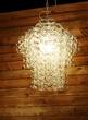 Светильник подвесной Glose С1, прозрачный, хром. мет. за 24800.0 руб