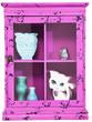 Мебель для кухни Бар подвесной Little Something, розовый за 7800.0 руб