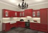 Мебель для кухни Готика за 20000.0 руб