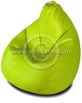 "Бескаркасная мебель CLASSIC ""Green"" за 3 590 руб"