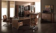 """Офисная мебель Мебель для руководителей серии """"PERSONA"""" за 14500.0 руб"""