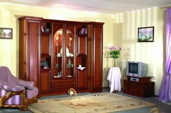 Гостиные Стенка для гостинной Еkaterina-31 за 90 800 руб