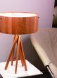 Светильник настольный Eco T, дерево за 17700.0 руб