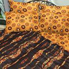 Постельное белье African Mask за 3 600 руб
