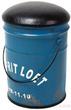 Табурет Esprit Loft, синий за 3700.0 руб