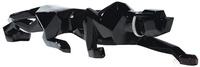 Фигура декоративная Panther Black 185 за 62800.0 руб