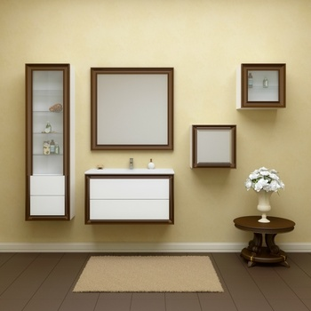 Комплекты Комплект мебели КАПРИ 90 за 37 600 руб