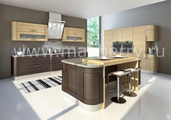 Кухонные гарнитуры Эльба за 22 000 руб