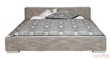 Кровати Кровать Un Po Di Piu 1 160x200 см KARE + Studio Divani за 142 400 руб