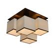 Arte Lamp Италия A4402PL-4BK за 4600.0 руб