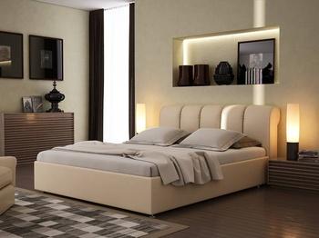 Кровати Кровать Малибу за 40 350 руб