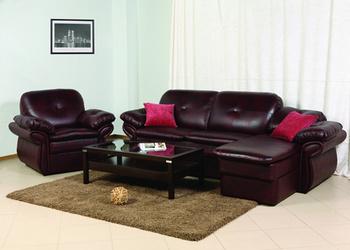 Комплекты мягкой мебели Набор мягкой мебели RICCO за 70 000 руб