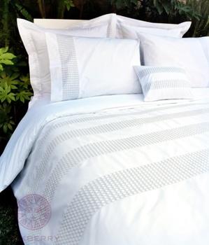 Постельное белье Постельное белье «Julie» 1.5-спальный за 6 200 руб