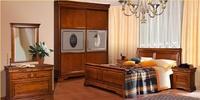 "Мебель для спальни Набор ""Влада"" (2/03) б/к., б/м. ММ-160 за 247870.0 руб"